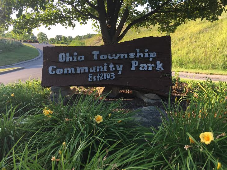 Park of the Week: Ohio Township Park