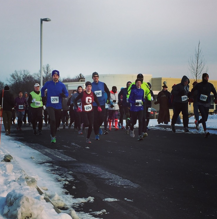 Resolution Run Recap; Series Champions Crowned
