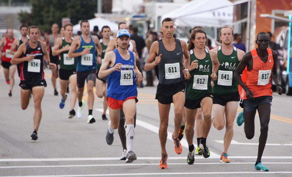 WCTC Wins Van Wert 4 Mile