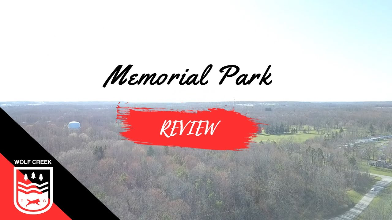 Best Places to Run in Western PA: Memorial Park