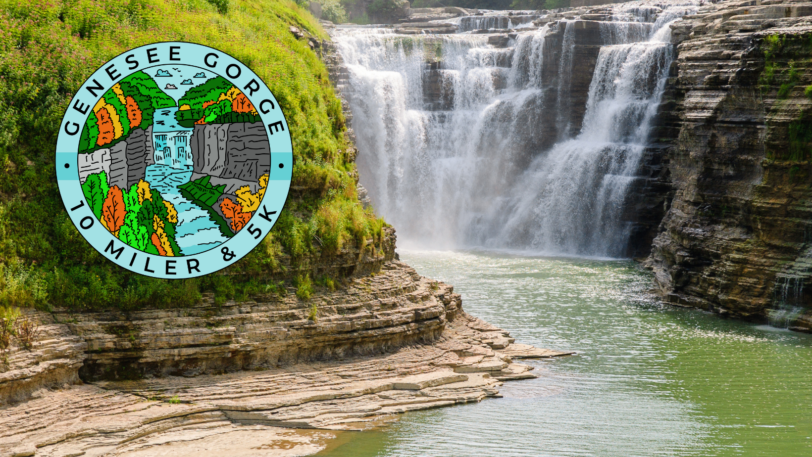 3 Reasons to Visit Letchworth State Park and the Genesee River Gorge